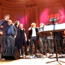 JGT at Carnegie Hall