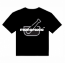 Manorexia: T-Shirt (Limited Edition)
