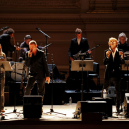 JGT at Carnegie Hall