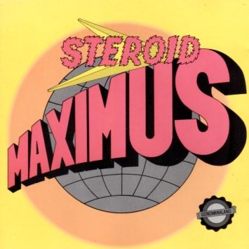 Steroid Maximus: Gondwanaland
